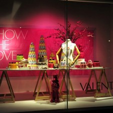 In-Store and Window Display