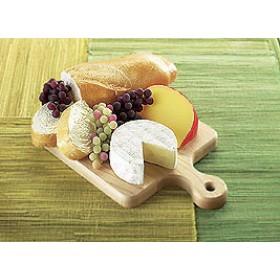 Fake Cheeses
