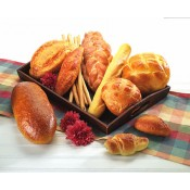 Fake Breads