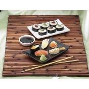 Fake Seafood, Fish and Sushi